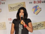 Ekta Kapoor at Keshav Pandit press meet in Leela Hotel