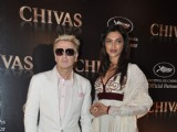 Chivas-Cannes red carpet media meet in Grand Hyatt, Mumbai