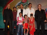 Comedy Circus and Booggie Woggie bash at Westin Hotel
