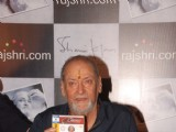 Shammi Kapoor unveils his Unplugged Videos on Rajshricom at Dadar, Mumbai
