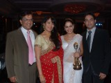 CNBC Awaaz Consumer Awards at Taj Land's End