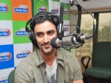 "Kunal Kapoor at the promotion of ""Lamhaa"" at Radio City"