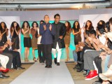 Signature fashion show at Le Merridean