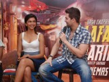 """Lafangey Parindey"" press meet at Yashraj Studios"