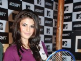 Launch of MTV Wildcraft range of bags and adventure gear at Bandra