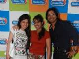 Shaan and Tulsi Kumar promote film