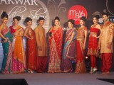 Marwar wedding show with Gitanjali show at WTC