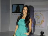 Neha Dhupia at Mystery Shampoo challenge event at Inorbit Mall