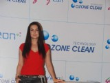 Preity Zinta at Godrej Eon press meet