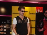 Neil Nitin Mukesh at Hil Blitz Launch at Palladium