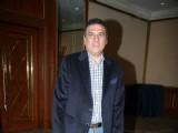 "Boman Irani becomes the Brand Ambassador of the NGO ""AHEAD"""