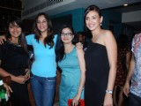 Barcode 53 launch by Hiten Tejwani and Gauri Tejwani at Andheri