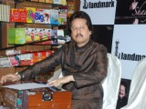 Pankaj Udhas Shaayar Album Launch at Landmark