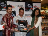Raghav Sanchar launches Vande Mataram album