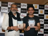 Raajneeti DVD launch at Reliance Trends, Bandra