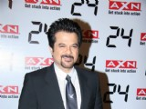 Anil Kapoor at 24 Press Meet at Shiro