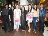Payal Singhal and Gayatri Khanna showcase