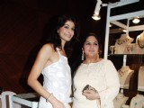 Annu Chadda exhibition co hosted by Kiran Bawa at JW Marriott
