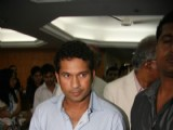 Sachin Tendulkar inaugurated the first Hybrid Cath lab at Holy Family Hospital in Bandra