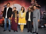 Ketan Mehta's Ramayana press meet