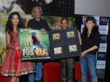 Music launch of For Real film at PVR, Juhu