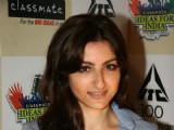 ITC Classmates announces Soha Ali Khan its Brand Ambassador at ITC Parel