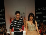 Lakme Fashion Week 2010 - Day 2