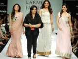 Lakme Fashion Week 2010 - Day 3