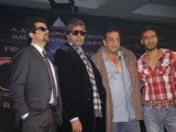 Power film Mahurat at JW Marriott