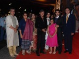 Khichdi the movie premiere at Cinemax