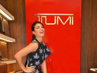 40th Anniversary Celebrations of Tumi