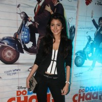 Anushka Sharma at Do Dooni Chaar premiere | Do Dooni Chaar Event Photo Gallery