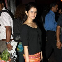 Smily Suri at Sandeep Soparkar's International Dance day at Enigma