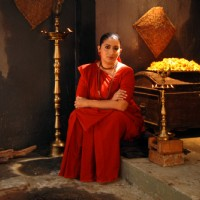 Smriti Irani in the movie Maalik Ek