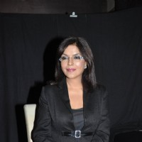 Zeenat Aman at Dunnu Y Jaane Kyun film success at Sydeney film festival bash at Malad | Dunno Y Na Jaane Kyun... Event Photo Gallery