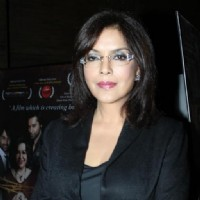 Zeenat Aman at Success party of Dunno Y... Winning Viewers Choice Award | Dunno Y Na Jaane Kyun... Event Photo Gallery