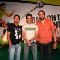 The Golmaal 3 cast and crew supports Nick Let's Just Play | Golmaal 3 Event Photo Gallery