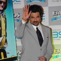 Anil Kapoor at 'No problem' mahurat at BSE | No Problem Event Photo Gallery