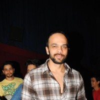 Rohit Shetty celebrate success of their film with underprivileged kids on Children's Day at FAME Cin | Golmaal 3 Event Photo Gallery