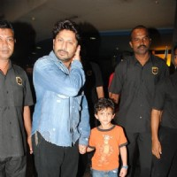 Arshad Warsi celebrate success of their film with underprivileged kids on Children's Day at FAME Cin | Golmaal 3 Event Photo Gallery
