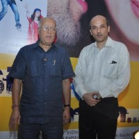 "Sooraj Barjatya as a producer in Launch of ""Isi Life Mein"" Film 