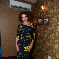 Kangana Ranaut promote No Problem at Goregaon | No Problem Event Photo Gallery
