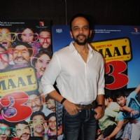 Rohit Shetty at Golmaal 3 success bash at Hyatt Regency | Golmaal 3 Event Photo Gallery