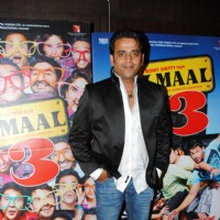 Ravi Kissen at Golmaal 3 success bash at Hyatt Regency | Golmaal 3 Event Photo Gallery