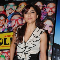 Soha Ali Khan at Golmaal 3 success bash, Hyatt Regency | Golmaal 3 Event Photo Gallery