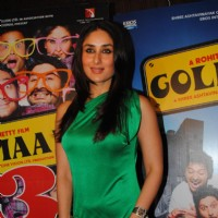 Kareena Kapoor at Golmaal 3 success bash at Hyatt Regency | Golmaal 3 Event Photo Gallery