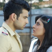 Karan and Arohi in Kitani Mohabbat Hai - 2