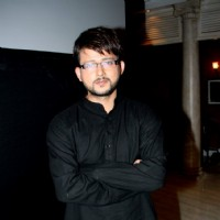 Rahoul Lohani at Press meet of a new show ''Armanon Ka Balidaan - Aarakshan'' on Imagine