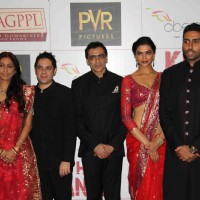 Cast and Crew at Premier Of Film Khelein Hum Jee Jaan Sey | Khelein Hum Jee Jaan Sey Event Photo Gallery