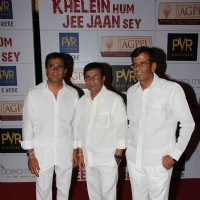 Celebs at Premier Of Film Khelein Hum Jee Jaan Sey | Khelein Hum Jee Jaan Sey Event Photo Gallery